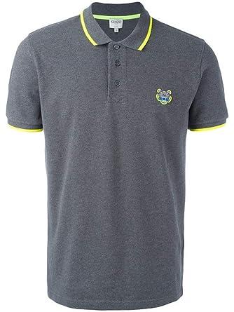 POLO KENZO K FIT TIGER 97M  Amazon.fr  Vêtements et accessoires aff8262eb51