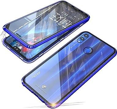"""CHENYING Funda para Huawei Honor 8X (6.5"""") Carcasa 360 Grados Full ..."""