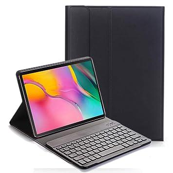 Amazon.com: RLTech Samsung Galaxy Tab A T515/T510 10.1 ...
