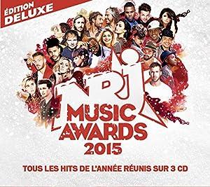 """Afficher """"NRJ MUSIC AWARDS 2015"""""""