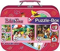 Schmidt Spiele Bibi & Tina Puzzle (320 Piece)