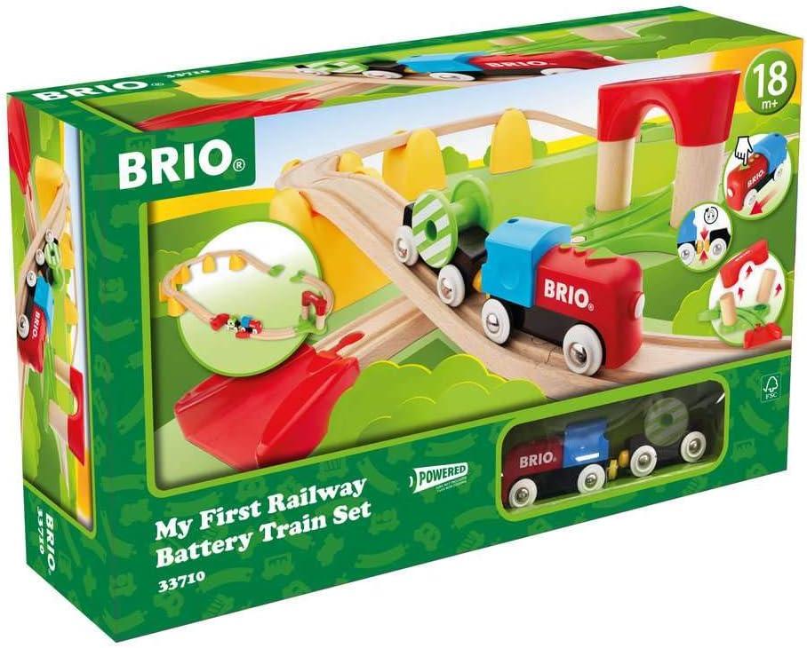 BRIO- Juego Primera Edad (33710)