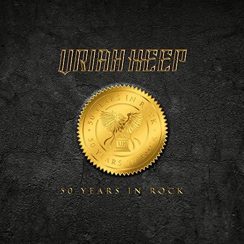 50 Years in Rock [VINYL]