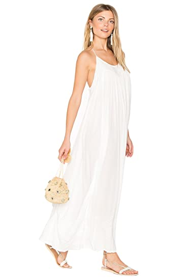 Free People Womens Embroidered Elaine Maxi Slip at Amazon Women s Clothing  store  3e231b02d8