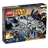 75106 Lego Imperial Assault CarrierTM Star Wars Age 9-14 / 1216 Pcs / New 2015 by LEGO
