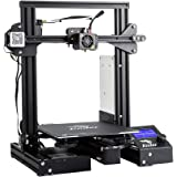 Creality Ender-3 PRO 3D Printer with Removable Build Surface Plate and UL Certified Power Supply 220x220x250mm