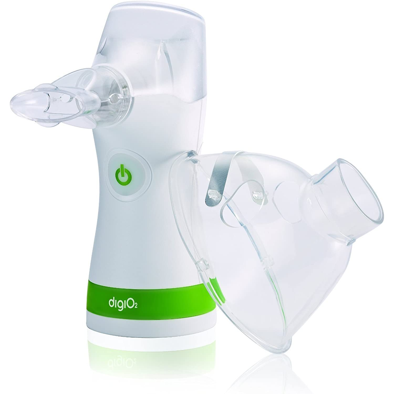 DigiO2 NBR-101 Micro Inhalator