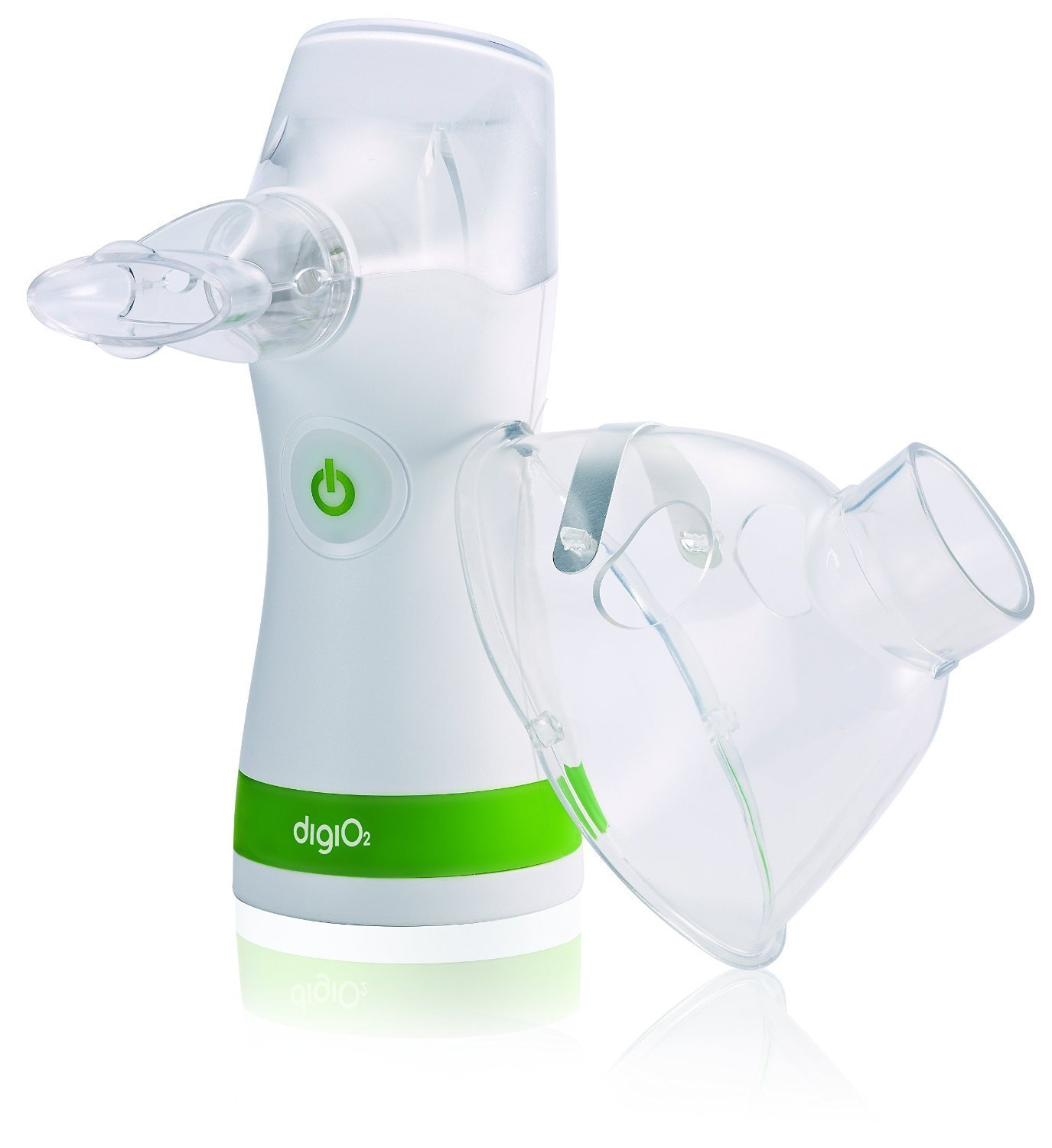 DigiO2 NBR-101 Micro Inhalator