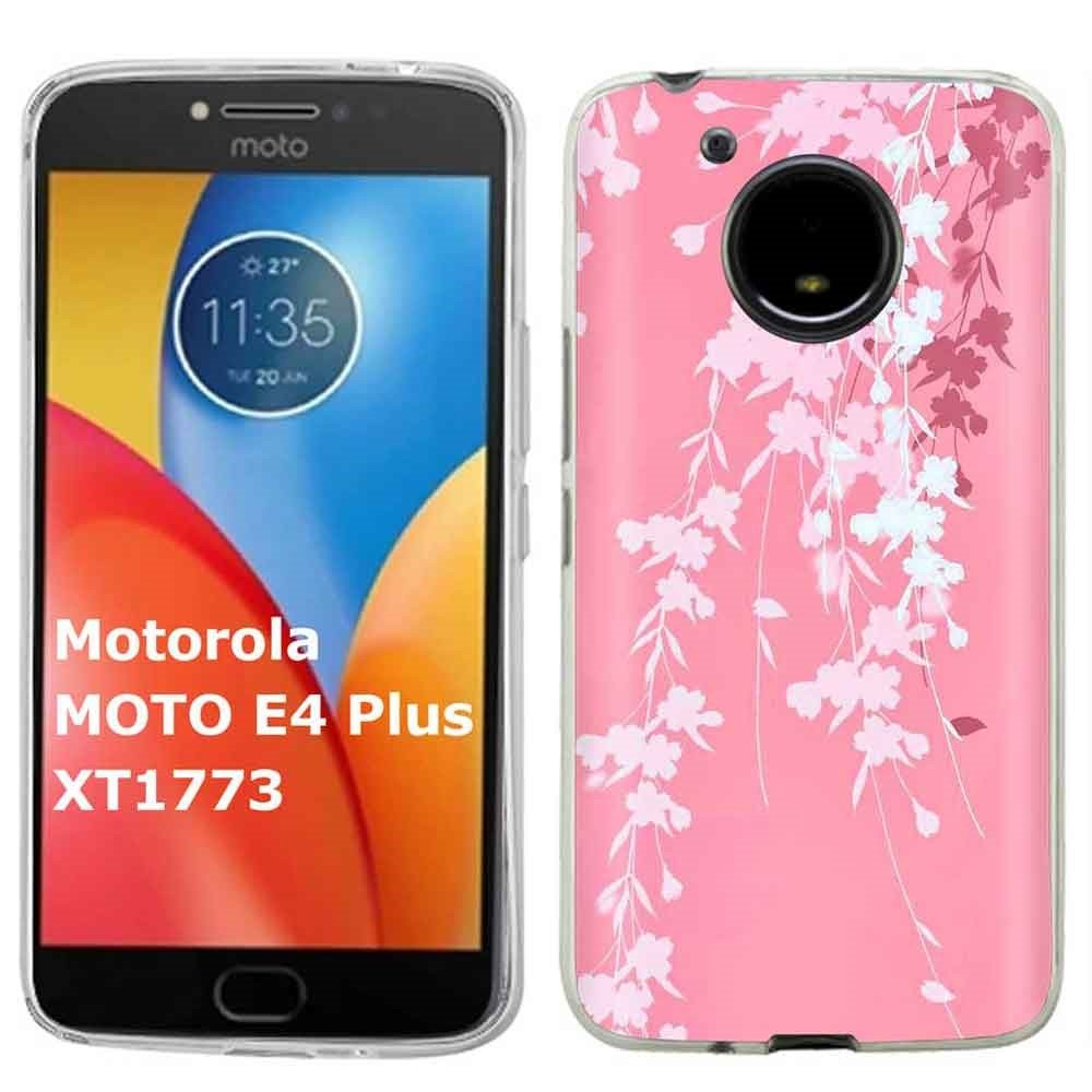 buy popular e4602 188b1 Amazon.com: [Armor Xtreme] Motorola Moto E4Plus/E4 Plus [Clear] Soft ...