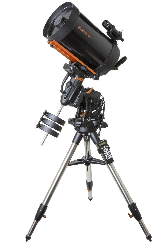 Celestron CGX Equatorial 1100 Schmidt-Cassegrain Telescopes by Celestron
