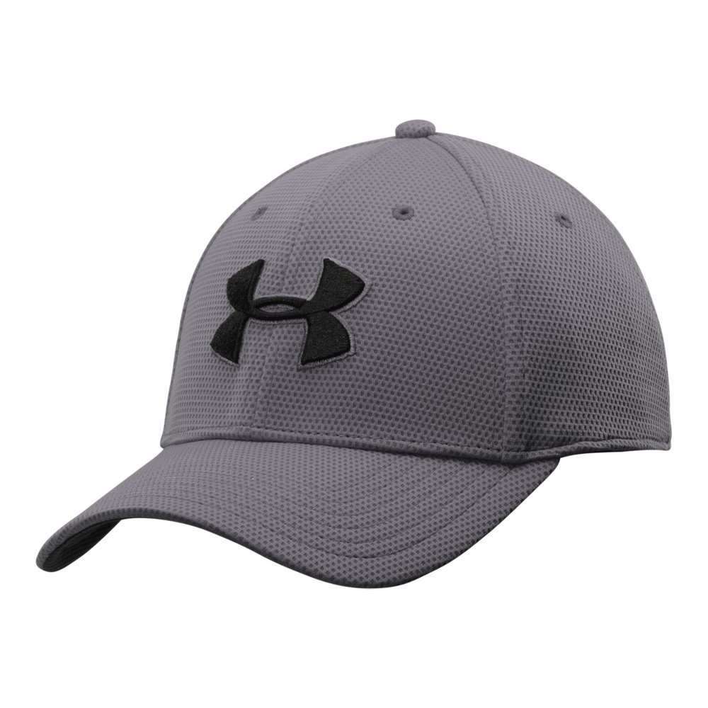 a885320bfc4 Galleon - Under Armour Men s Blitzing II Stretch Fit Cap