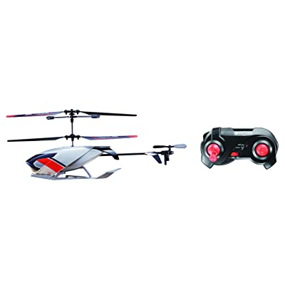 SkyRover Renegade Helicopter Remote Control Vehicles: Toys & Games