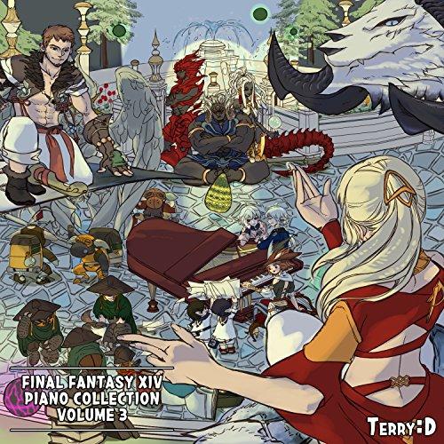 Piano Fantasy: Final Fantasy X...