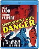 Appointment With Danger [Blu-ray]