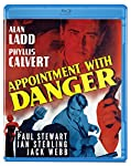 Cover Image for 'Appointment With Danger'