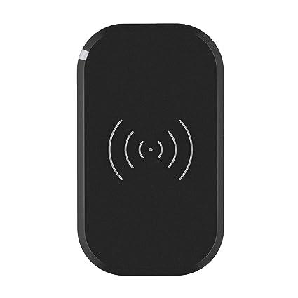 Amazon.com: Cargador inalámbrico CHOETECH 3 bobinas con ...