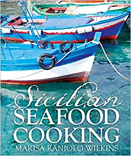 Book Sicilian Seafood Cooking