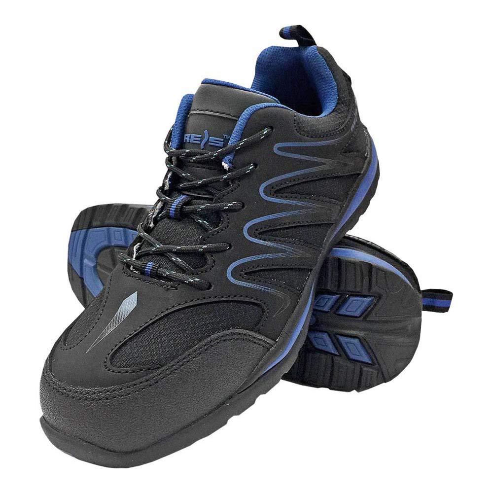 REIS Ecuador Chaussures de Travail Homme Femme Tailles 36-48 Scarpe Antinfortunistiche sans Embout en Acier Scarpa Antinfortunistica