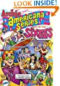 Best of the Sixties / Book #1 (Archie Americana Series)