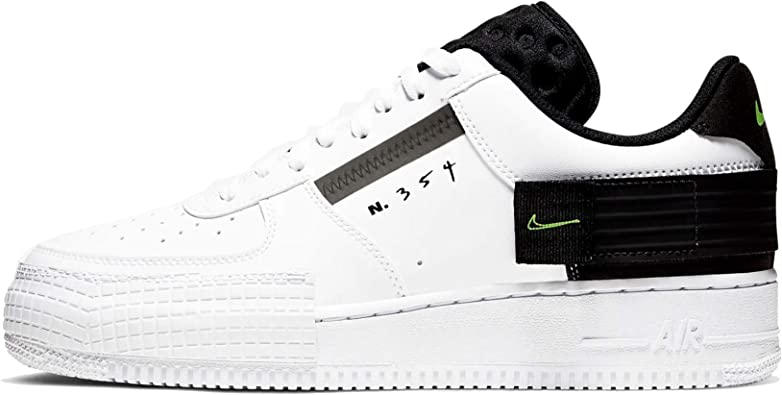 air force 1 type hombre