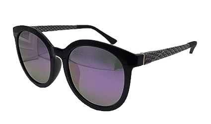 Jnday - Gafas de sol para hombre (fibra de carbono, diseño ...