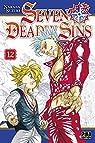 Seven Deadly Sins, tome 12 par Suzuki