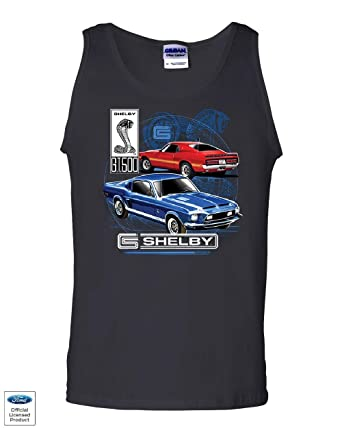 Ford Mustang Shelby GT500 Youth T-Shirt American Classic Shelby Cobra Kids Tee