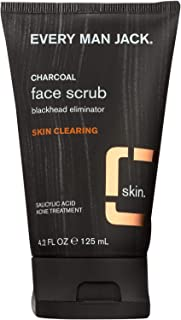 product image for Every Man Jack Face Scrub - Skin Clearing - 4.2 Oz