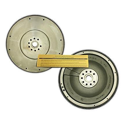 Amazon.com: EFT CLUTCH FLYWHEEL FOR 88-94 FORD F250 F350 F SUPER-DUTY 7.3L DIESEL TURBO N/A: Automotive