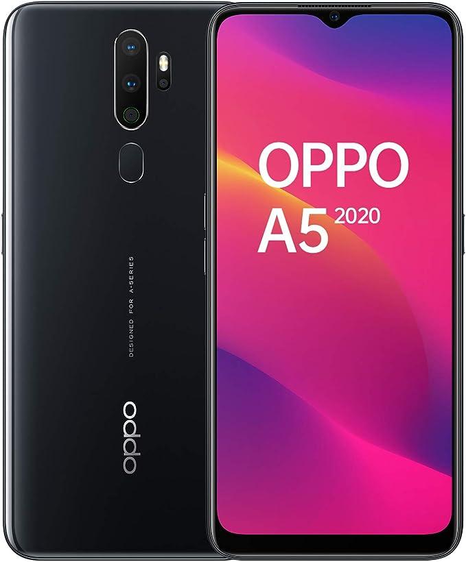 OPPO A5 2020 - Smartphone de 6.5