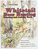 The Realtree Deer Hunting Activity and Coloring Book, , 0974586315