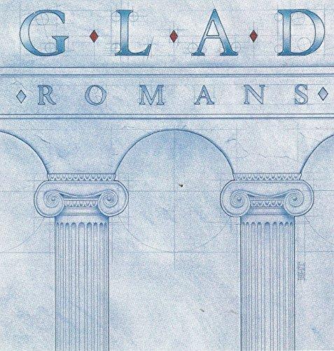 Romans by Benson Records