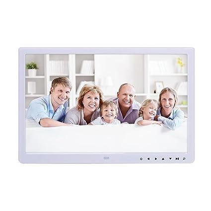 Amazon.com: Naladoo 15 Inch LED High Definition Digital Frame ...