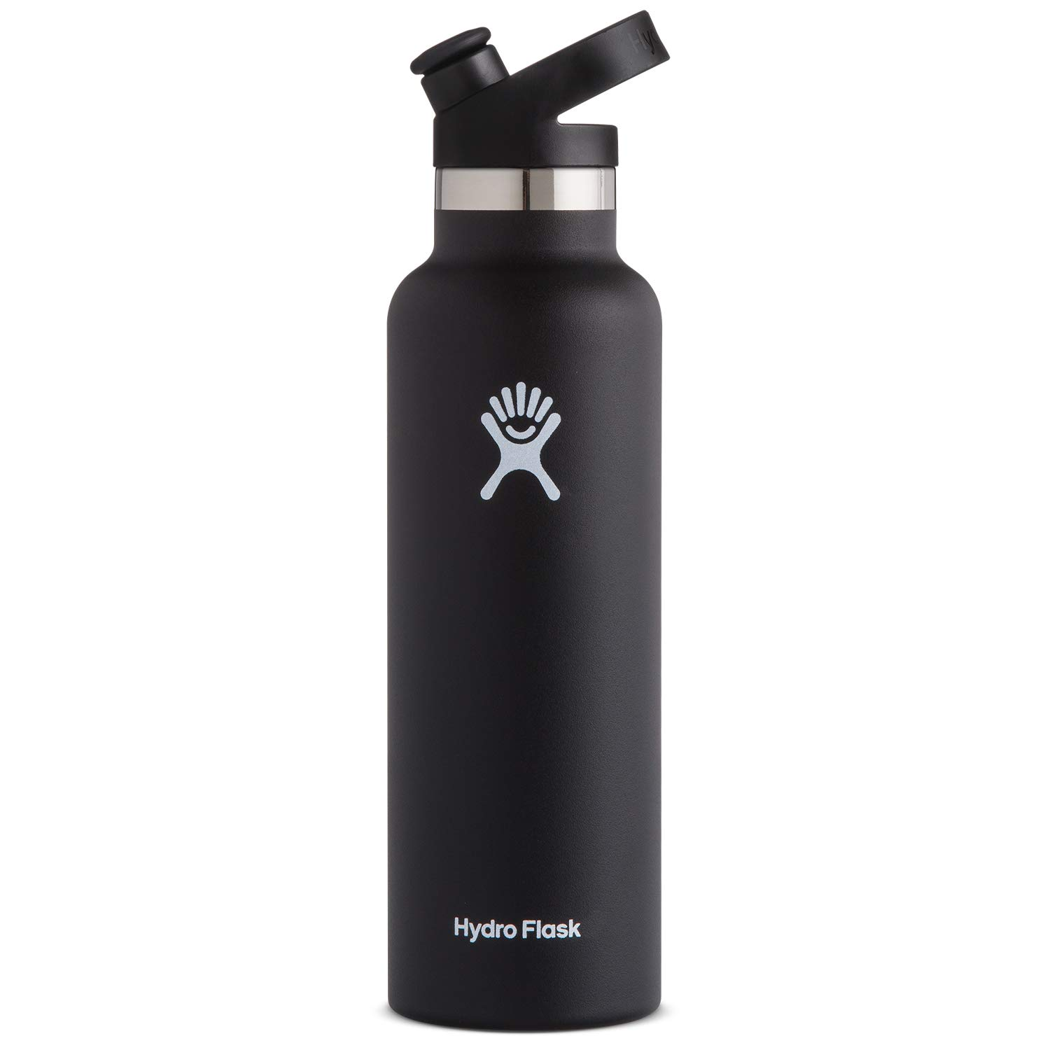 Hydro Flask 21 oz Water Bottle, Sport Cap - Multiple Colors