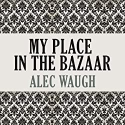 My Place in the Bazaar
