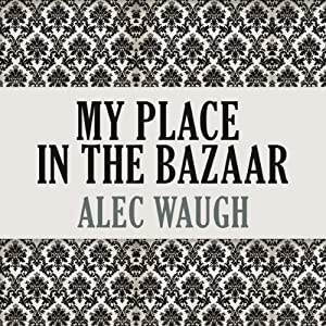 My Place in the Bazaar Audiobook