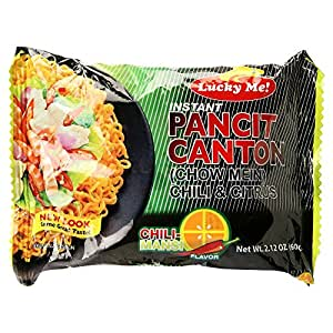 Lucky Me! - Instant Pancit Canton