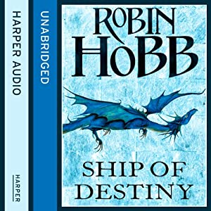 Ship of Destiny Hörbuch