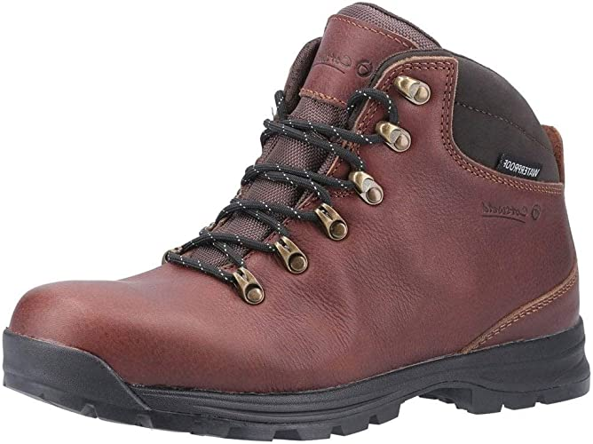 Cotswold Kingsway Mens Walking Boots 9