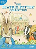The Beatrix Potter Collection - The World Of Peter Rabbit & Friends [DVD] by Niamh Cusack