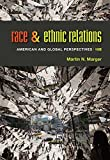 img - for Race and Ethnic Relations: American and Global Perspectives book / textbook / text book