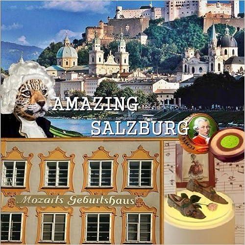 Book Amazing Salzburg