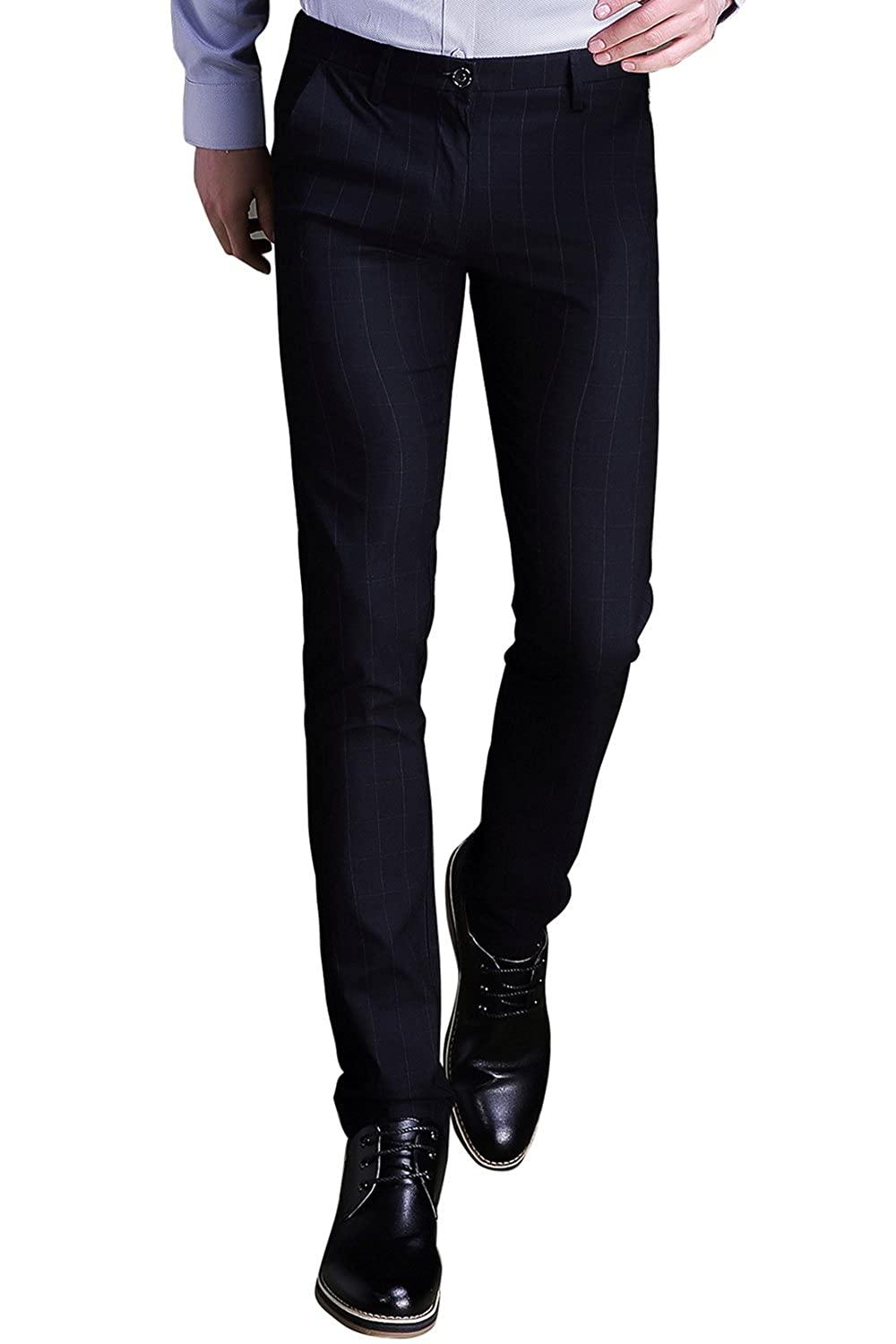 48fc6c293a1f SLIM VERSION - the Middle-waisted design, comfortable dressing experience,  docile fit. Thigh circumference is wide, to ensure the comfort and  flexibility, ...