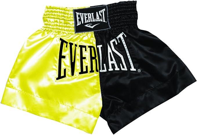 Everlast House EM7, Pantalón de thai boxing