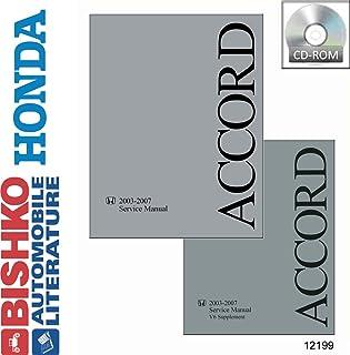 amazon com bishko automotive literature 2007 2008 2009 honda rh amazon com Honda Element Maintenance 2009 Honda Element Repair Manual