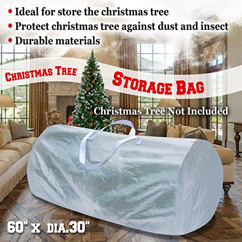 BenefitUSA Heavy Duty round Large Artificial Christmas Tr...