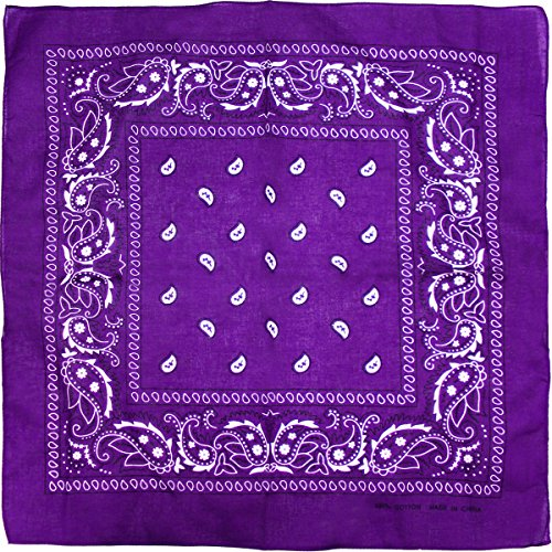 Bandana Ornament - 1