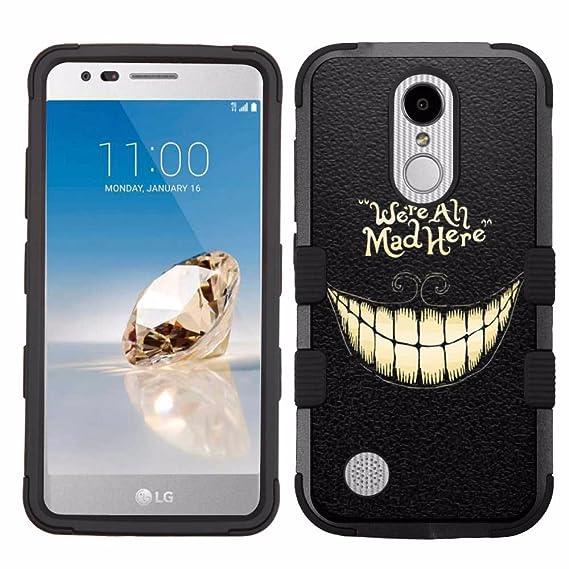 Amazon com: LG Aristo Case,LG Aristo 2 Case,LG Rebel 3 LTE