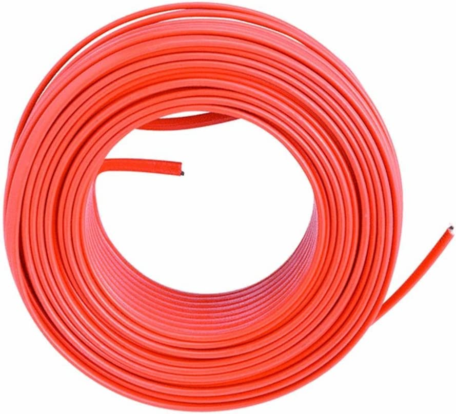 NEW! Southwire Romex 250-ft 10-3 Gauge Non-Metallic NM-B Orange Electrical Wire