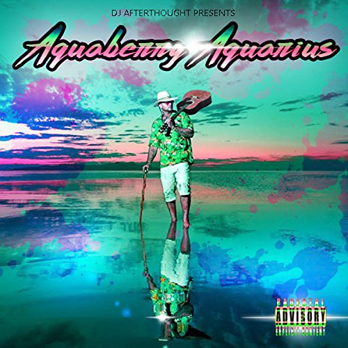 Aquaberry Aquarius [Explicit]